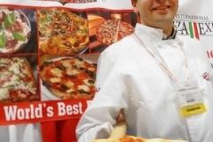 Andrew Scudera Pizza School of NY