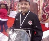 World Pizza Champion Andrew Scudera
