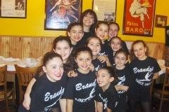 bRANDYS DANCERS
