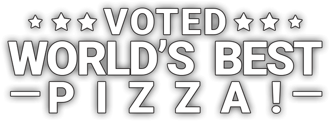 The Original Goodfella's - Voted World's Best Pizza