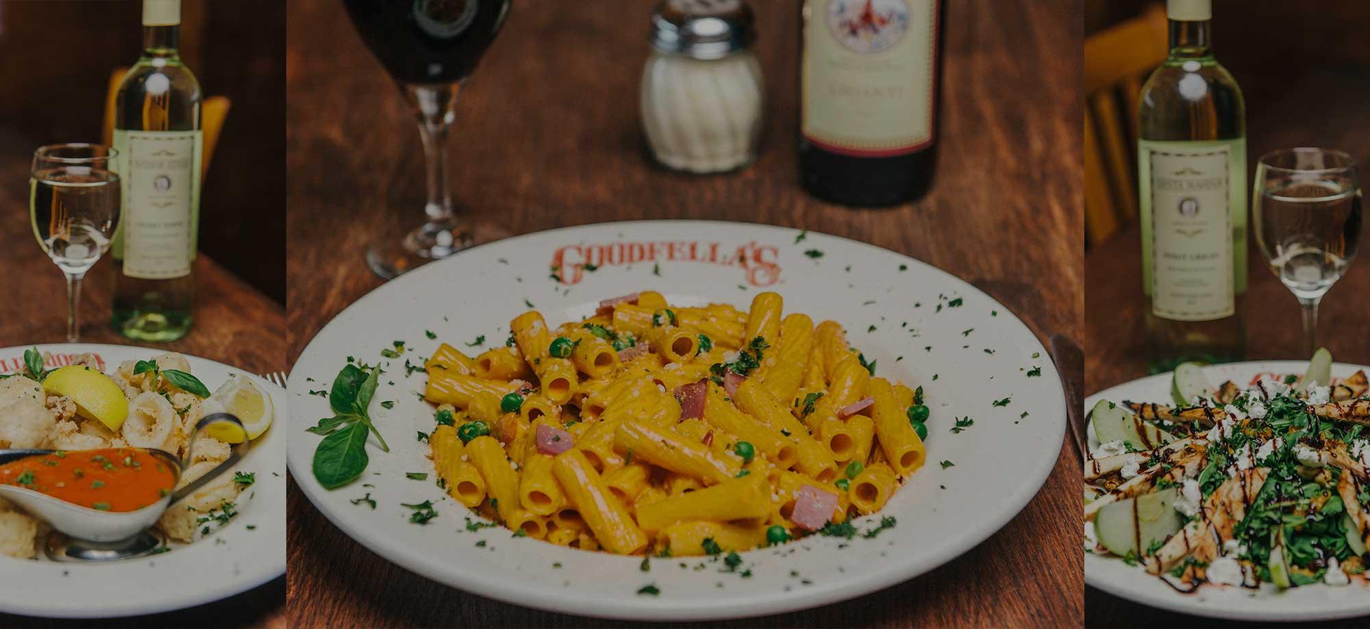 Goodfella's Catering Staten Island