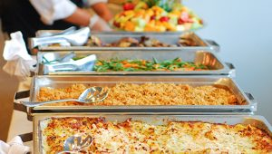 Catering Staten Island