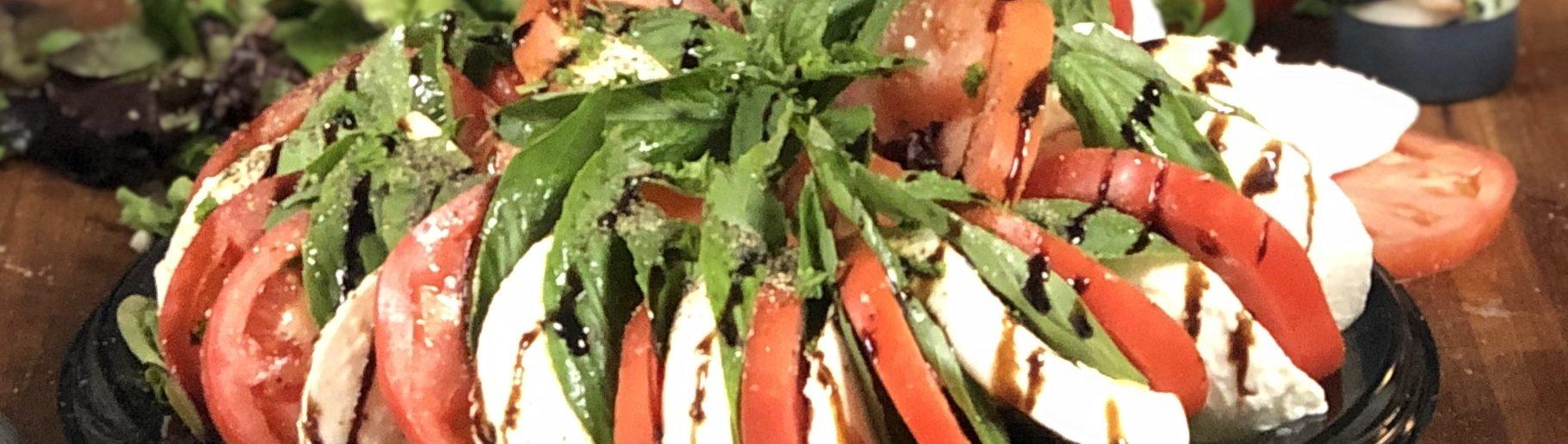 Catering Italian